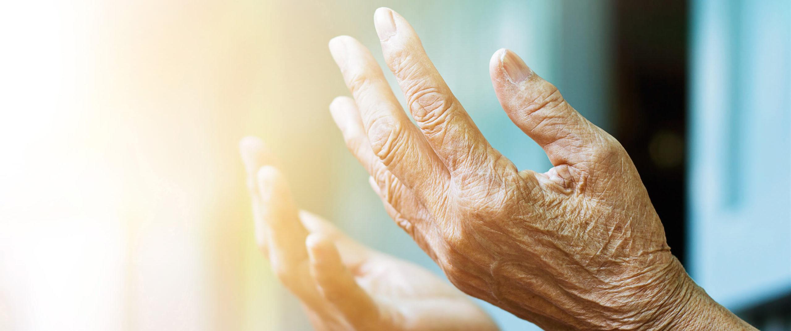 Spiritual Hands
